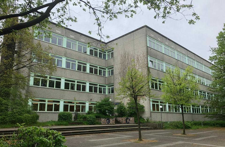 Oberschule An Der Lerchenstraße Bremen